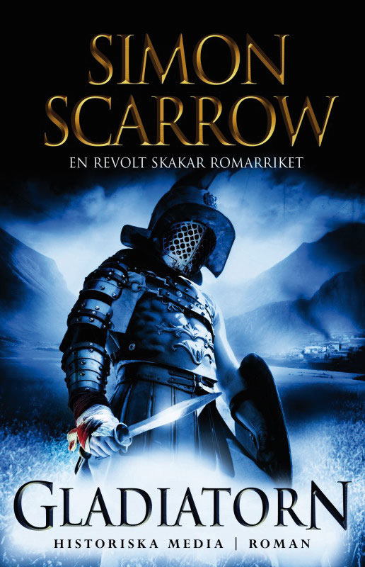 Gladiatorn - Simon Scarrow